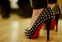 Fashionista Finds / by Megan Gehl