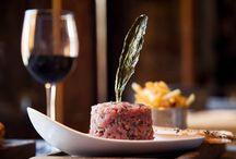 Destination wedding - restaurant review / Reviews of restaurants in San Miguel de Allende --- destination weddings
