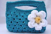 Crochet / Crochet, ganchillo