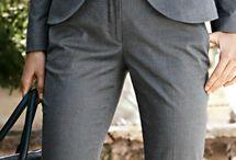 trajes ejecutivos