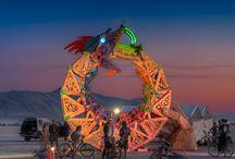 Burning Man / by Eugene Borg