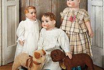 Американские куклы