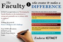 ICTACT Events