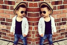 Cutest outfits for little men