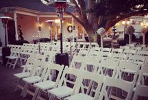Cole Wedding 11/15/14 / by Chene Rouge