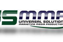 USMMP Digital Maketing Solutions