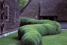 Ogródy nowoczesne