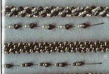 wzory z koralików TURECKI