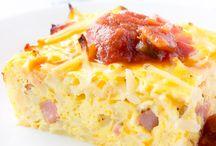 Recipes- breakfast / by Susan Petosa