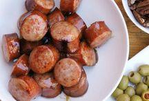 Kielbasa Recipes