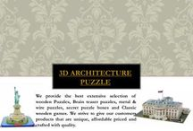3D Building Puzzle / 3D Building Puzzle happens to be a long-time favored understanding toy. Parents frequently appreciate the worth of puzzles and their significance in enhancing a kid's fundamental academic abilities. Check this link right here http://www.kids-jigsaw-puzzle.com/3d-architecture-puzzle for more information on 3D Building Puzzle.