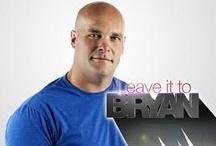 Leave It To Bryan - HGTV