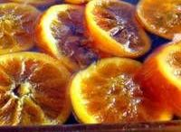 Γλυκά φρούτα