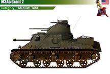 aa tank americains