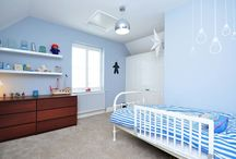Rohann's room