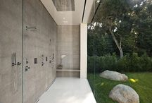 Architectural notes to self / by Susana Gutierrez