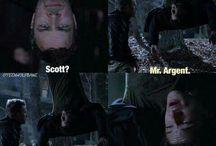 Scott/Tyler Posey