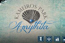 Τουριστική-Kameiros Park Amythita