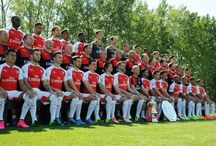 First-team photocall 2015/16