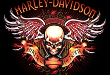 Skull Logo's