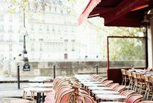 Oui Paris / by STORY of JW