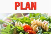Flat belly 21 Day Diet
