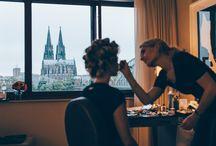 Hochzeitsreportage Kölner Standesamt von Linda und David