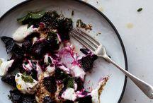Food Culture - Salads