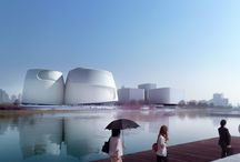NATIONAL ART MUSEUM OF CHINA DESIGNED BY UNSTUDIO / NATIONAL ART MUSEUM OF CHINA DESIGNED BY UNSTUDIO