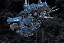蒼き鋼のアルペジオ