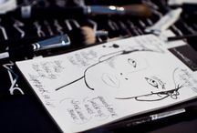 W// Sketchbook