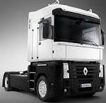 Renault Magnum / Renault Magnum vehicle