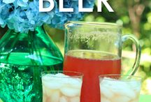 Recipes - Drinks / by Nikki Resendes