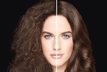 Cara Alami Memperindah Rambut Tanpa Smoothing Atau Rebonding