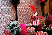 birthday ideas / Decoration ideas for the party