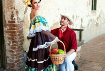 Fiesta Disfraces