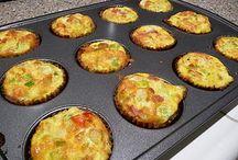 Breakfast Ideas / by Jessica Spears