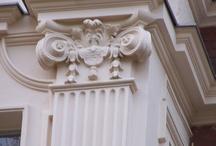 Stucco & Plaster Work