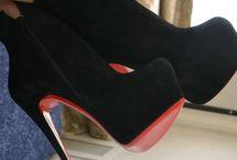 My shoe dreams