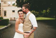 wedding whims / by Evangeline Oriakhi