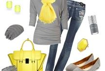 Outfits / by Kathleen Hokanson-clark