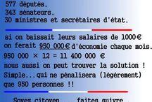 Finance en vrac
