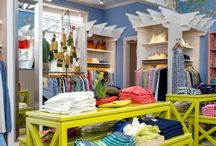 What's In Store / visiting Nantucket retailers to see what's in store for their customers!