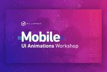 UX-UI Workshop Brandings