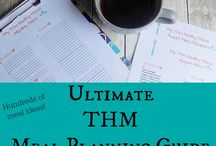 THM meal planning