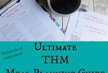 Trim Healthy Mama Plan / Trim Healthy Mama Plan