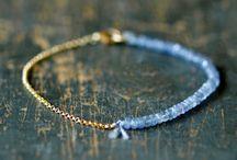 Cool Ideas (not mine) / Pretty jewelry that I like