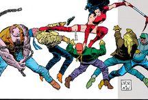 comics clasic