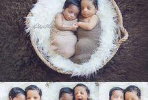 Baby photos / by RHODA COBB