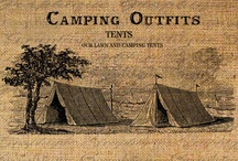 Camping Outfits / by Joylynn